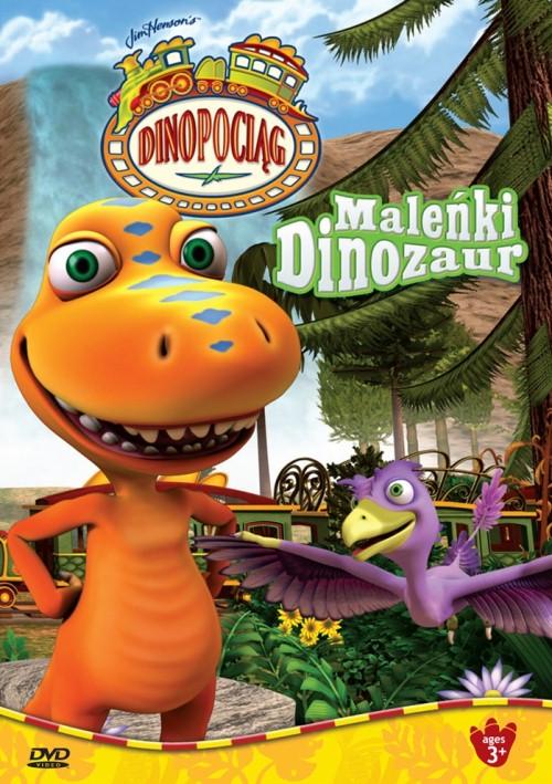 Dinopociąg