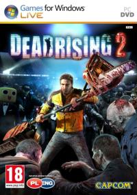 Dead Rising 2 (2010) plakat