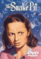 plakat - Siedlisko węży (1948)