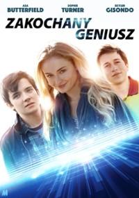 Zakochany geniusz (2018) plakat