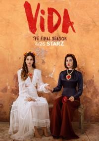 Vida (2018) plakat