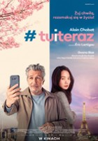plakat - #tuiteraz (2019)