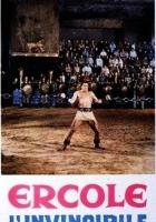 Ercole l'invincibile (1964) plakat
