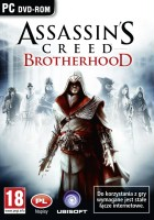 plakat - Assassin's Creed: Brotherhood (2010)