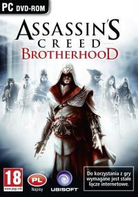 Assassin's Creed: Brotherhood (2010) plakat