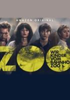 plakat - My, dzieci z dworca Zoo (2021)