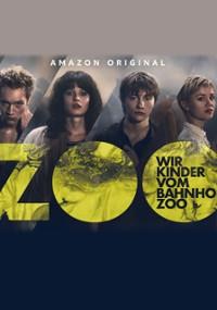 My, dzieci z dworca Zoo (2021) plakat