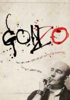 plakat - Gonzo: Życie i twórczość doktora Huntera S. Thompsona (2008)