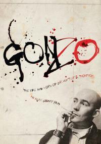 Gonzo: Życie i twórczość doktora Huntera S. Thompsona (2008) plakat