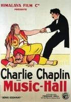 Charlie w Music-Hallu
