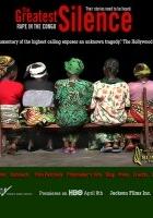 Kongo: zmowa milczenia