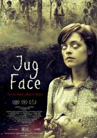 Jug Face (2013) plakat