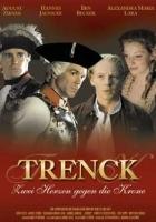 Trenck - Zwei Herzen gegen die Krone (2003) plakat