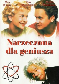 Narzeczona dla geniusza (1994) plakat