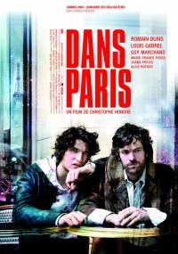 W Paryżu (2006) plakat