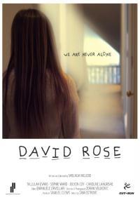David Rose (2011) plakat