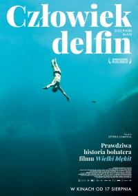 Człowiek delfin (2017) plakat