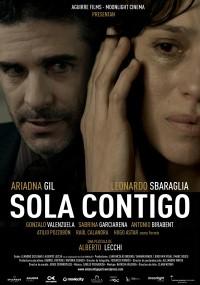 Sola contigo (2013) plakat