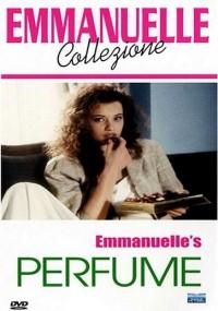 Magiczne perfumy Emmanuelle (1993) plakat