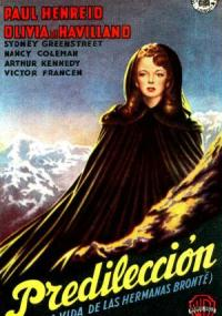 Devotion (1946) plakat
