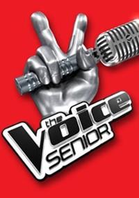 The Voice Senior (2020) plakat
