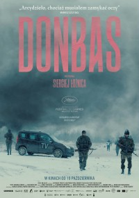 Donbas (2018) plakat