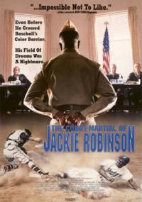 Jackie Robinson (1990) plakat