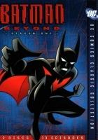 Batman - 20 lat później (1999) plakat