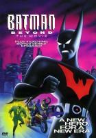 plakat - Batman - 20 lat później (1999)