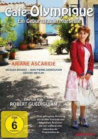 Au fil d'Ariane (2014) plakat