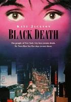 Czarna śmierć (1992) plakat