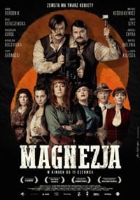 Magnezja (2020) plakat