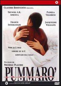 Pummarò (1990) plakat