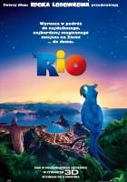 plakat - Rio (2011)