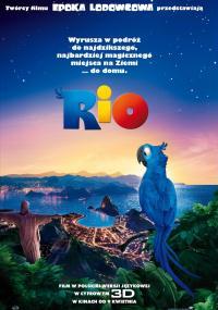 Rio (2011) plakat