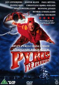 Pyrus na ratunek (2000) plakat