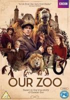 plakat - Nasze zoo (2014)