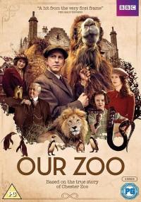 Nasze zoo (2014) plakat