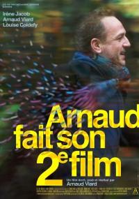 Arnaud fait son 2e film (2015) plakat