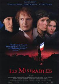 Nędznicy (1998) plakat