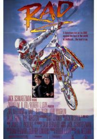 Rad (1986) plakat