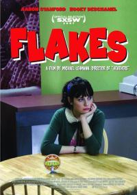 Flakes (2007) plakat