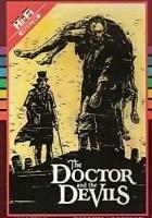 Doktor i diabły (1985) plakat