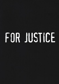 For Justice (2015) plakat