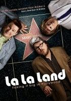 La La Land (2010) plakat