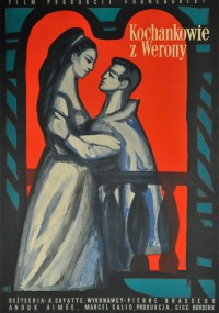 Kochankowie z Werony