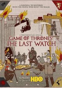 Gra o tron: Ostatnia warta (2019) plakat