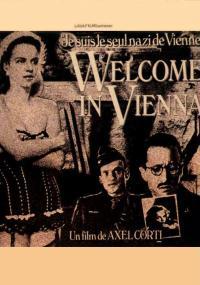 Wohin und zurück - Welcome in Vienna (1986) plakat