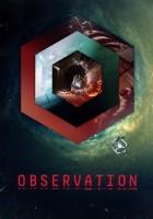 plakat - Observation (2019)
