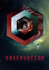 Observation (2019) plakat